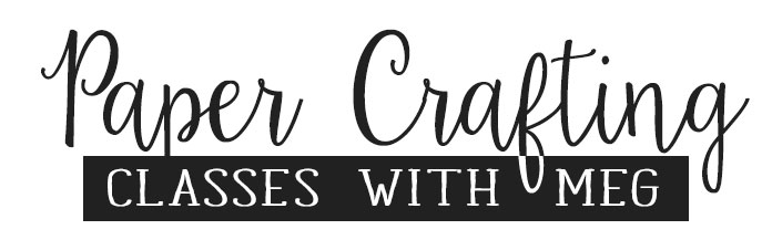 Paper Crafting Classes